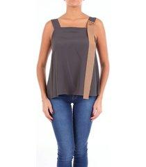 blouse alysi 109231p9011