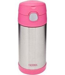 garrafa térmica infantil funtainer 355ml
