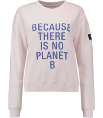 sweater because roze