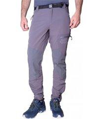 pantalon faure gris 8000
