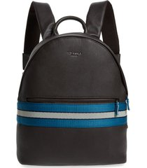 men's ted baker london agro backpack -