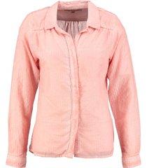 garcia roze blouse