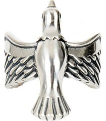 serge denimes silver dove ring | silver | s-dov-ring