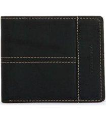 billetera negra tropea theodore