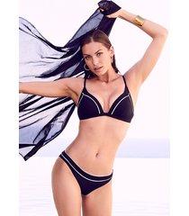 jets by jessika allen classique triangle bikini