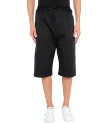 isabel benenato 3/4-length shorts