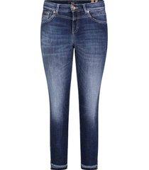 jeans rich slim blauw