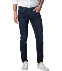 blauw no excess n711d15-228 jeans