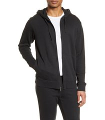 men's ugg gordon french terry zip hoodie