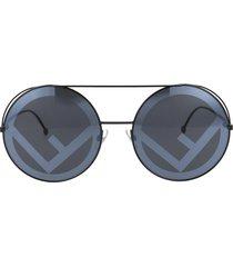 fendi ff 0285/s sunglasses