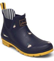 wellibob regnstövlar skor blå joules