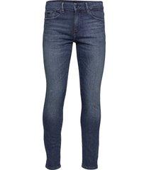 charleston bc skinny jeans blå boss