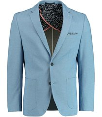 bos bright blue flex jacket drop 8 201038fl43bo/240 blue