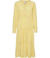 ihflorinda dr dresses everyday dresses geel ichi