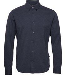mabenji skjorta casual blå matinique