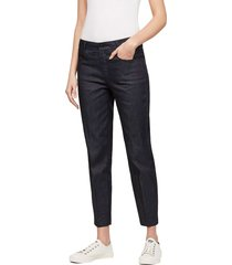 d-staq mid skinny ankle chino wmn