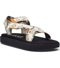 garden shoes summer shoes flat sandals vit mango