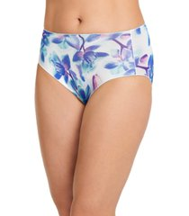 jockey women's no panty line hip brief underwear 1372