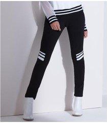 legging liz easywear feminina - feminino