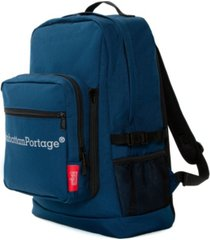 manhattan portage graduate backpack