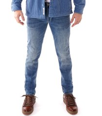 emporio armani j06 slim fit denim pants |denim| 6g1j06-942
