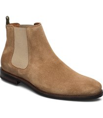 canyon shoes chelsea boots brun playboy footwear