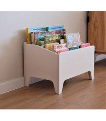 skrzynia na książki i zabawki simple