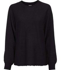 maglione con maniche a pipistrello (nero) - bodyflirt