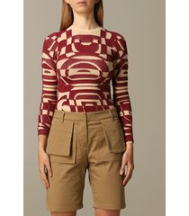 frankie morello sweater top women frankie morello