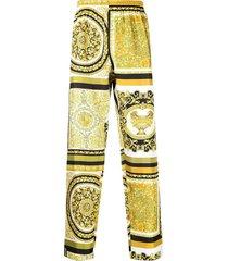classic baroque pyjama pants
