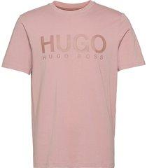 dolive213 t-shirts short-sleeved rosa hugo