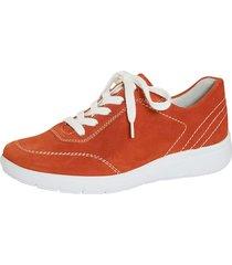 skor vamos orange