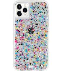 case-mate iphone 11 pro max tough spraypaint case