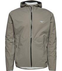 20k er jacket outerwear sport jackets grå mizuno