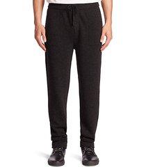 cashmere-blend spa pants