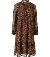 klänning fantasy zebra dress