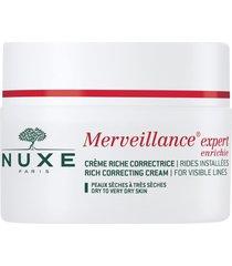 merveillance expert enrichie / rich correting cream 50ml