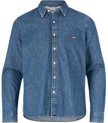 skjorta ls battery hm shirt