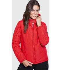 parka elite rojo everlast
