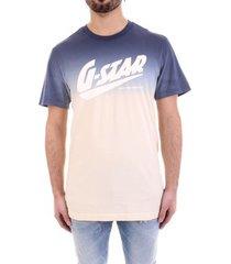 t-shirt lange mouw g-star raw d16424-2653