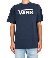 men's t-shirt mn vans classic vgggnav