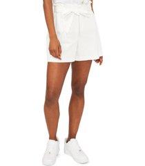 riley & rae whitney seersucker shorts, created for macy's
