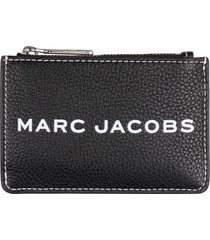 marc jacobs small leather wallet