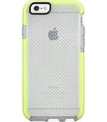 tech21 evo mesh sport case for iphone 6 and iphone 6s 4.7'' (lime)