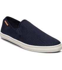 poolride slip-on shoes sneakers blå gant
