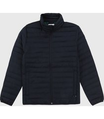 chaqueta azul navy gap