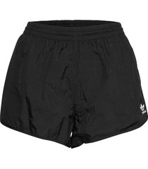 adicolor classics 3-stripes shorts w shorts flowy shorts/casual shorts svart adidas originals