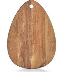 deska z drewna akacjowego tear
