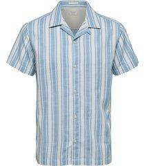 gavenue regavenue shirt met korte mouwen