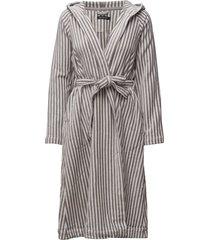 siro mari bathrobe lingerie bathroom robes grå marimekko home